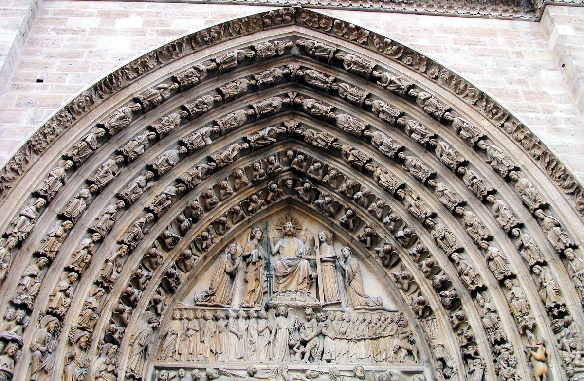 Christian Architecture in the Middle Ages